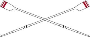 SDRC Oars